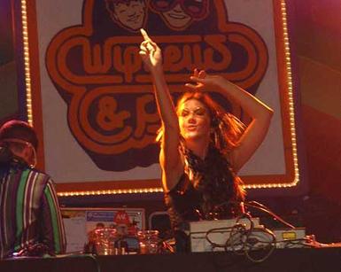 DJ Jannie
