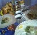 ontbijtje!
