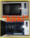 combi-magnetron Samsung CE101K met grill en heteluchtoven/>> klik voor prijs en omschrijving