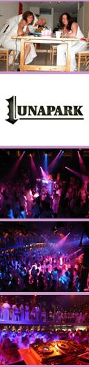 Lunapark White @ Partyship Ocean Diva