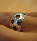 nieuwe ring