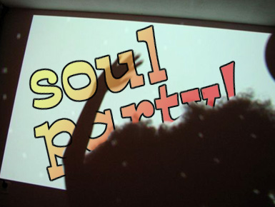 soulparty!
