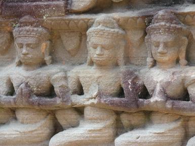 Cambodja - Angkor