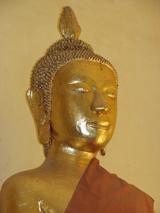 buddha is overal, in alle soorten en maten