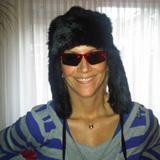 nieuwe muts en kekke bril voor de wintersport