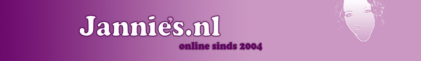 JannieswebsitE